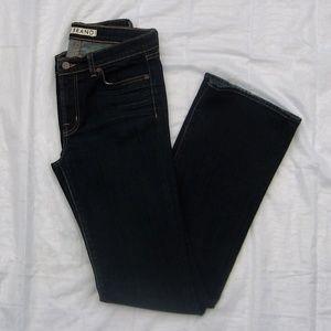 J Brand Boot Cut Jeans